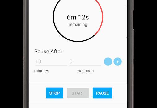Advanced Sleep Timer Ekran Görüntüleri - 4