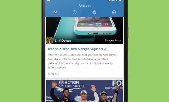 Ahtapot Ekran Görüntüleri - 5