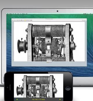 Air Scanner Ekran Görüntüleri - 2