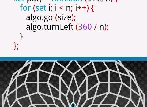 Algoid Ekran Görüntüleri - 5