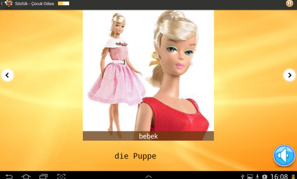 Almanca Öğrenme Ekran Görüntüleri - 6