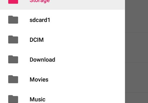 Amaze File Manager Ekran Görüntüleri - 4