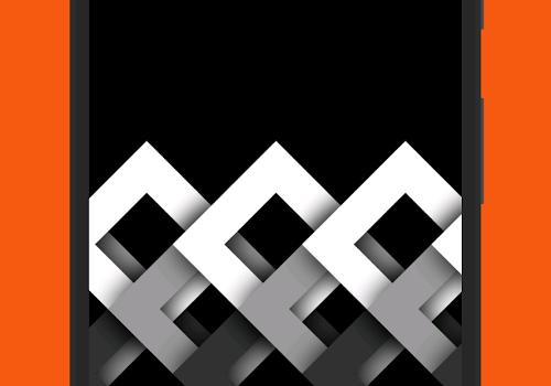 AMOLED mnml Ekran Görüntüleri - 2