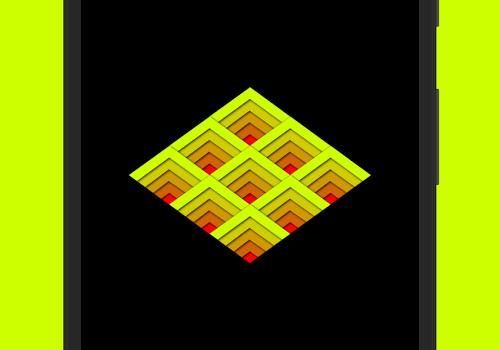 AMOLED mnml Ekran Görüntüleri - 5