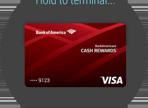 Android Pay Ekran Görüntüleri - 1