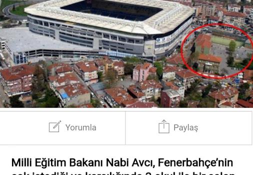 Ankara Meydanı Ekran Görüntüleri - 3