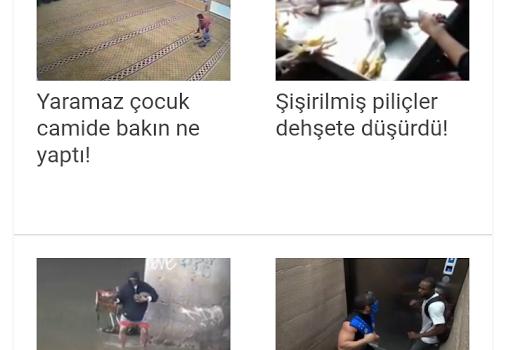 Ankara Meydanı Ekran Görüntüleri - 2