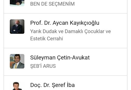 Ankara Meydanı Ekran Görüntüleri - 1