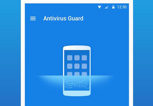Antivirus Guard Ekran Görüntüleri - 2