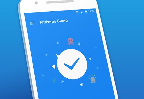 Antivirus Guard Ekran Görüntüleri - 1