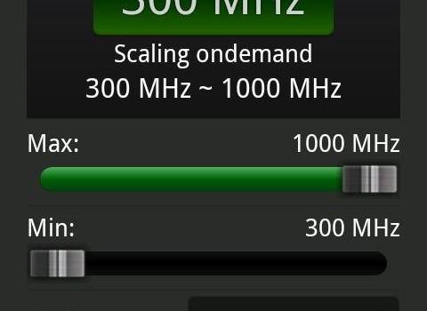 AnTuTu CPU Master Ekran Görüntüleri - 4