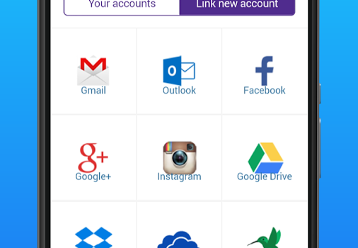 AnyCloud Ekran Görüntüleri - 4