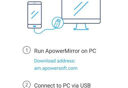 ApowerMirror Ekran Görüntüleri - 3