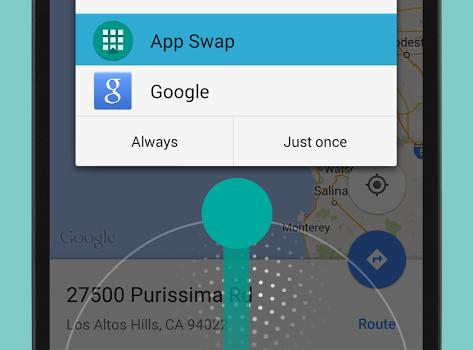 App Swap Ekran Görüntüleri - 4
