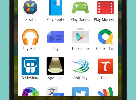 App Swap Ekran Görüntüleri - 3