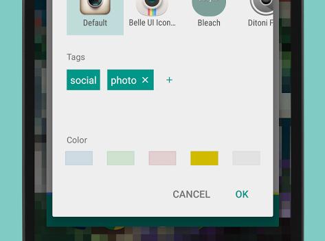 App Swap Ekran Görüntüleri - 1
