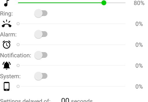 App Volume Control Ekran Görüntüleri - 3