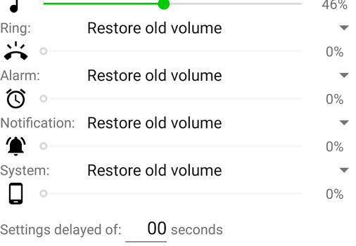 App Volume Control Ekran Görüntüleri - 2