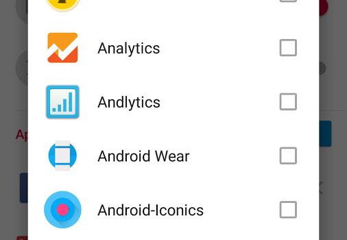 AppBlock Ekran Görüntüleri - 1