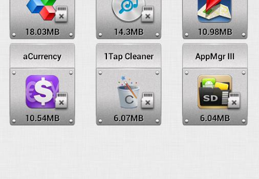 AppMgr Ekran Görüntüleri - 2