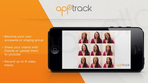 Apptrack Free Ekran Görüntüleri - 4