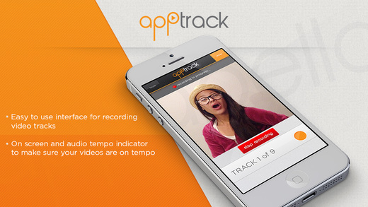Apptrack Free Ekran Görüntüleri - 3