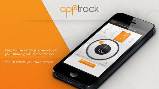 Apptrack Free Ekran Görüntüleri - 2