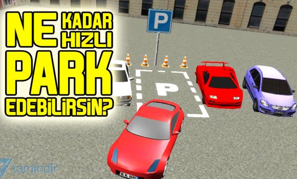 Araba Park Etme Ekran Görüntüleri - 4