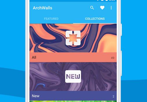 Arch Walls Ekran Görüntüleri - 4