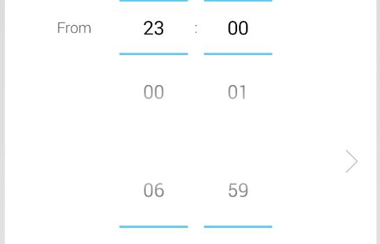 Ashampoo Good Night Scheduler Ekran Görüntüleri - 2