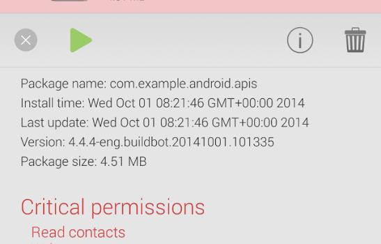Ashampoo Privacy Advisor Ekran Görüntüleri - 1