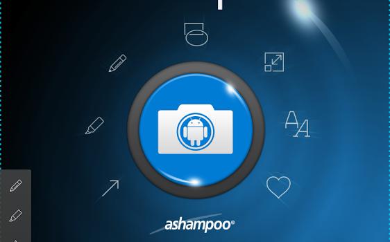 Ashampoo Screenshot Snap Ekran Görüntüleri - 5