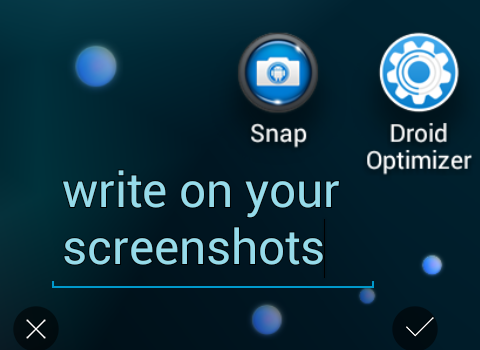 Ashampoo Screenshot Snap Ekran Görüntüleri - 4