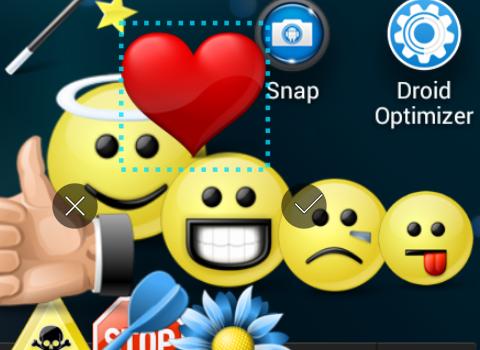 Ashampoo Screenshot Snap Ekran Görüntüleri - 1