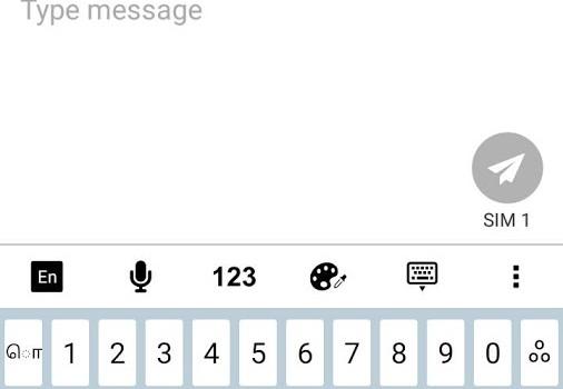ASUS Keyboard Ekran Görüntüleri - 3