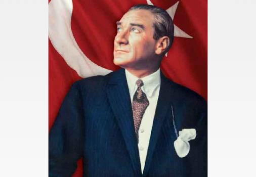 Atatürk Resimleri ve Sözleri Ekran Görüntüleri - 3