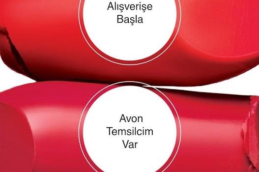 Avon Ekran Görüntüleri - 4