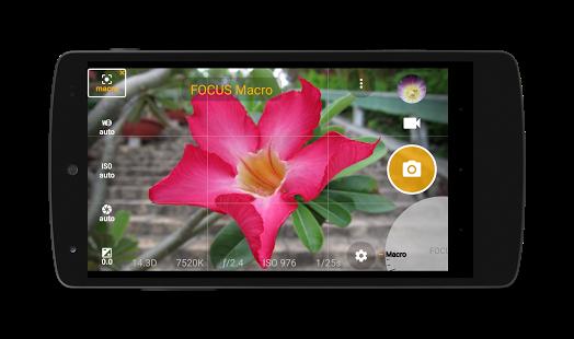 AZ Camera Ekran Görüntüleri - 3