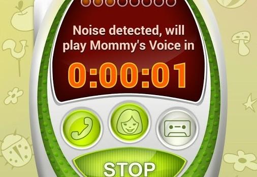 Baby Monitor & Alarm Ekran Görüntüleri - 1