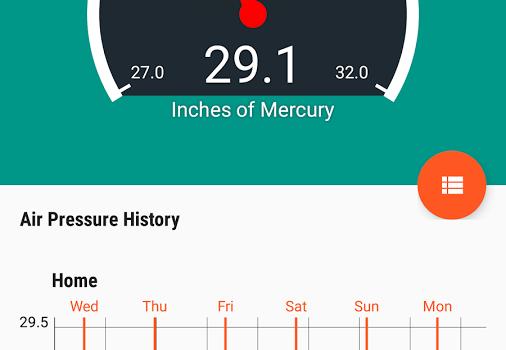 Barometer Reborn Ekran Görüntüleri - 5