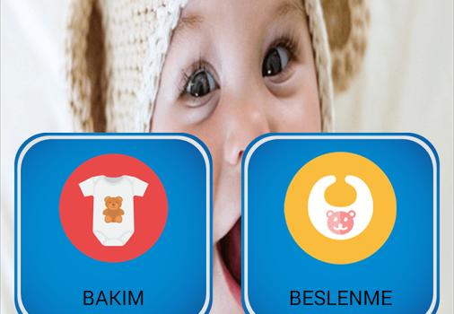 Bebeğim Ekran Görüntüleri - 5