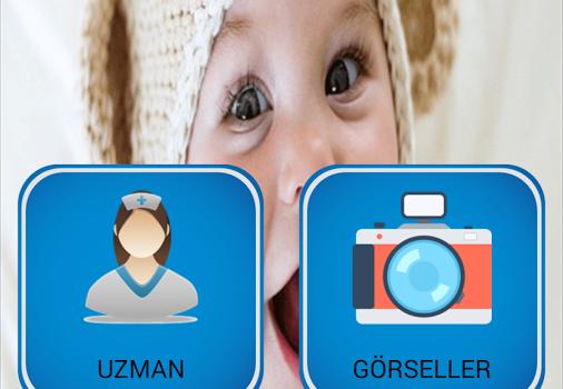 Bebeğim Ekran Görüntüleri - 3