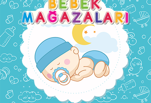 Bebek Mağazaları Ekran Görüntüleri - 3