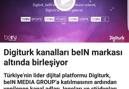 beIN Sports Ekran Görüntüleri - 4