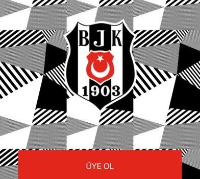 Beşiktaş JK Ekran Görüntüleri - 5