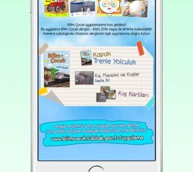 Bilim Çocuk Ekran Görüntüleri - 4