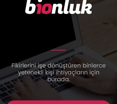 Bionluk Ekran Görüntüleri - 2