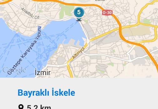 Bisiklet İzmir Ekran Görüntüleri - 6