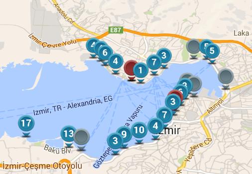 Bisiklet İzmir Ekran Görüntüleri - 5