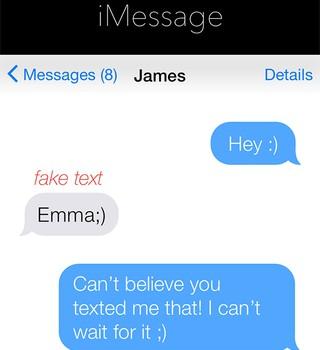 Black SMS Ekran Görüntüleri - 4